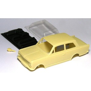 Vauxhall Viva Resin Kit RSB75