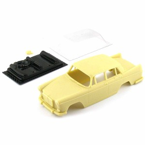 MG Magnette MkIII Resin Kit
