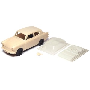 Ford Anglia Resin Kit