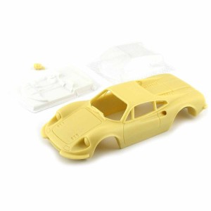 Ferrari Dino Resin Kit