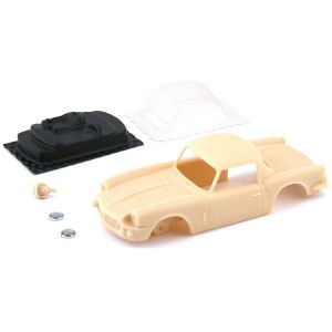 Triumph Spitfire Hardtop Resin Kit
