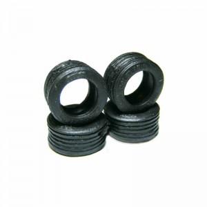 RUSC Small Super Slix Treaded Tyres