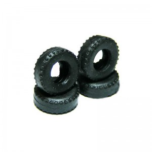 RUSC C7 Mini Tyres