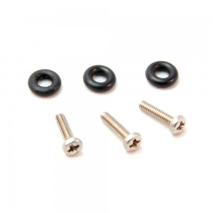 BRM Body Screws for O-rings S-013C