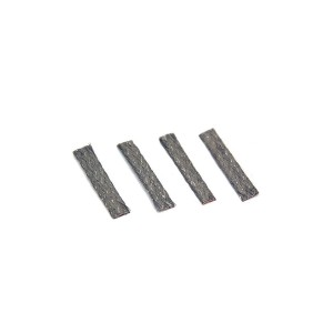 BRM Contact Braids 0.65mm 4pcs