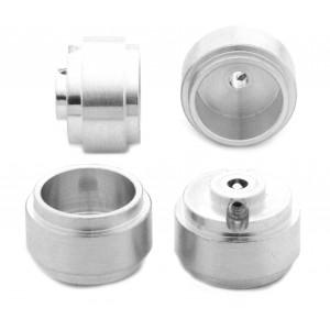 BRM 1/32 Aluminium Nascar Wheels 14.5x8.9