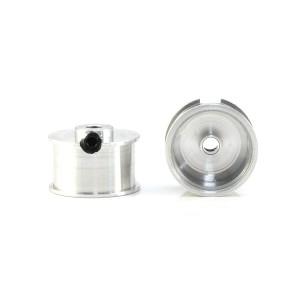BRM Kadett/MKI Front Aluminium Wheels