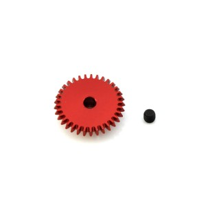 BRM Anglewinder Ergal Spur Gear 33t