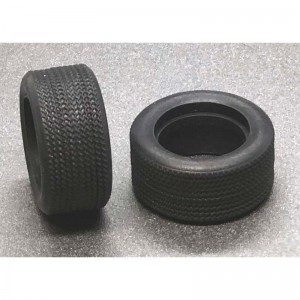 BRM Trans-Am Front Tyres Hard