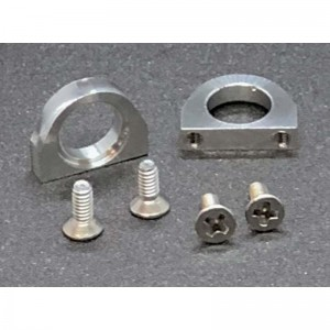 BRM Trans-Am Front Axle Holders & Screws
