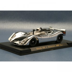 Fly Porsche 908 Chrome Edition S12