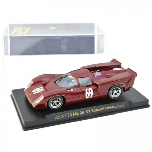 Fly Lola T70 MK 3B UK Special Edition