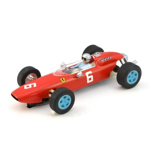 Super Shells Ferrari 158 F1 1964 Kit