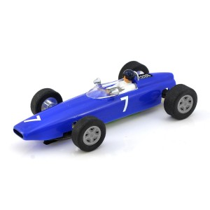 Super Shells BRM P261 F1 1964 Kit Blue