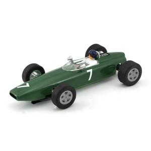 Super Shells BRM P261 F1 1964 Kit Green