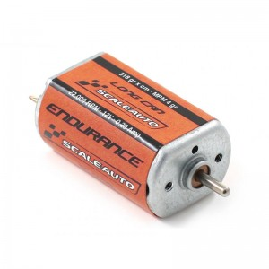 Scaleauto Long-Can Endurance Motor 22,500rpm