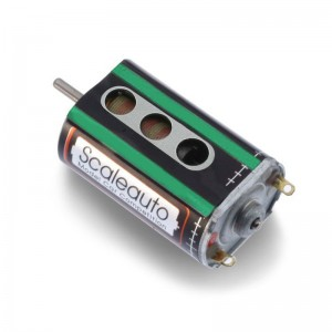 Scaleauto Long-Can Sprinter-Junior Motor 18,000rpm