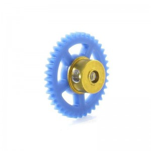 Scaleauto Nylon Spur Gear 39t
