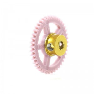 Scaleauto Nylon Spur Gear 42t