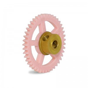 Scaleauto Nylon Spur Gear 43t