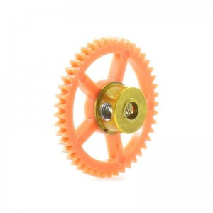 Scaleauto Nylon Spur Gear 45t