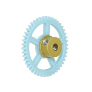 Scaleauto Nylon Spur Gear 46t