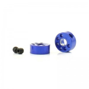 Scaleauto Lightened Axle Stopper 3/32