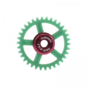 Scaleauto Nylon Crown Gear Sidewinder 34t 18.5mm