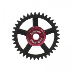 Scaleauto Nylon Crown Gear Sidewinder 37t 18.5mm