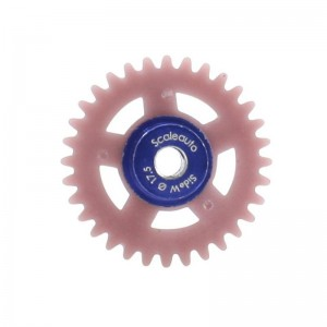 Scaleauto Nylon Crown Gear Sidewinder 32t 17.5mm