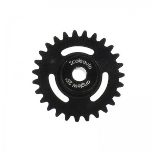 Scaleauto Nylon Crown Gear Anglewinder 27t