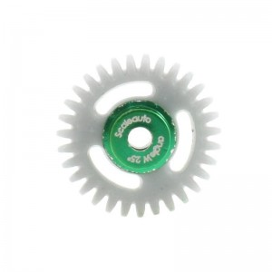 Scaleauto Nylon Crown Gear Anglewinder 31t