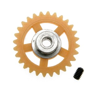 Scaleauto Nylon Crown Gear Anglewinder 28t SC-1178