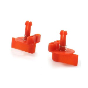 Scaleauto Clip-in Rally Guide 7mm with Suspension