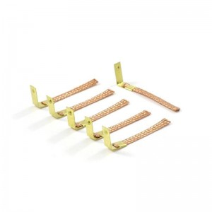 Scaleauto Braid with clips for 4.80mm guides