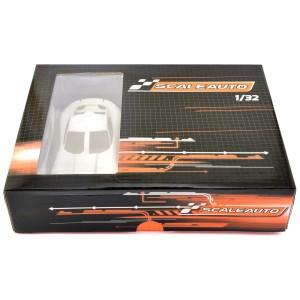 Scaleauto SRT Viper GTS-R 1/32 Body Kit