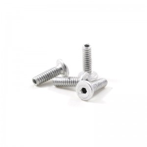 Scaleauto RT3 Body Floating Screws 7mm