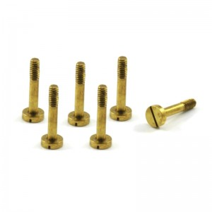 Scaleauto Special Large Head Screws for Suspension 13mm