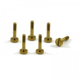 Scaleauto Special Large Head Screws for Body 9mm