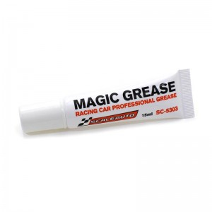 Scaleauto Magic Gear Grease