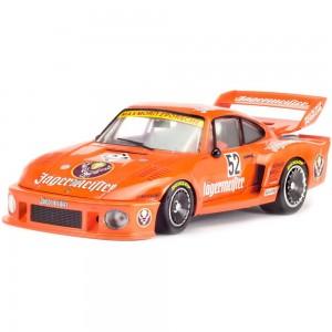 Scaleauto Porsche 935 DRM Zolder 1977 Jagermeister