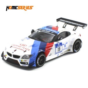 Scaleauto BMW Z4 GT3 No.19 Team Shubert Motorsport