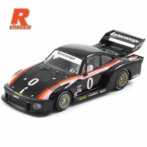 Scaleauto Porsche 935 No.0 Interscope R-Series