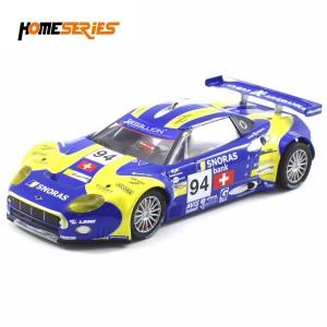 Scaleauto Spyker C8 No.94 Le Mans 2008