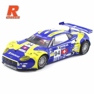 Scaleauto Spyker C8 No.94 Le Mans 2008 R-Series