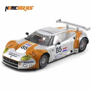 Scaleauto Spyker C8 No.85 Le Mans 2006