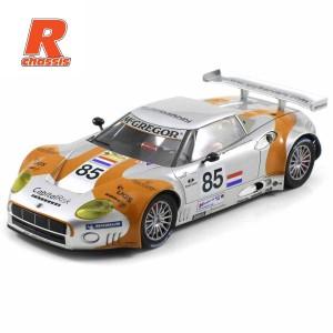 Scaleauto Spyker C8 No.85 Le Mans 2006 R-Series