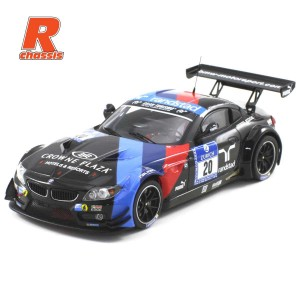 Scaleauto BMW Z4 GT3 No.20 Team Shubert Motorsport R-Series