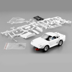 Scaleauto Porsche 959 Raid White Racing Kit