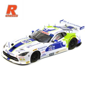 Scaleauto SRT Viper GTS-R No.33 24h Daytona 2015 R-Series